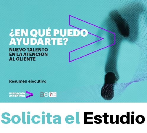 Estudio sobre Talento Digital en el Call Center